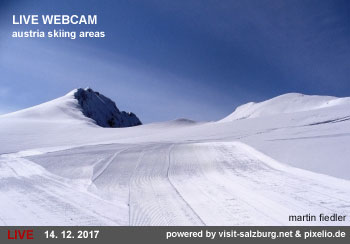 Wagrain Ski Webcam